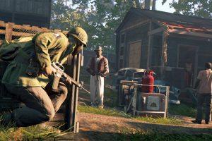 جزئیات بهبود گرافیکی Mafia 3 روی Xbox One X
