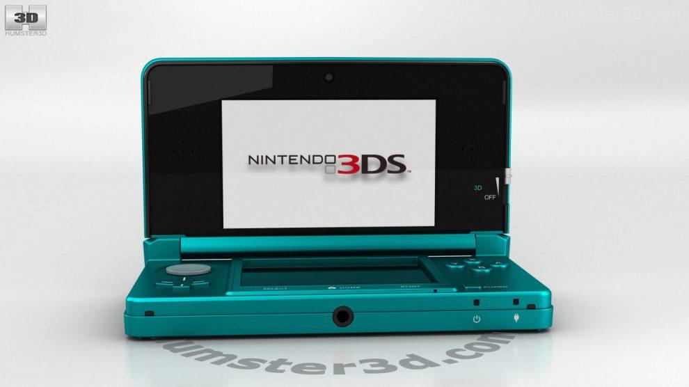 کار Nintendo 3DS همچنان ادامه دارد