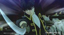 تماشا کنید: تبلیغ تلویزیونی Gintama Rumbe برای PS4