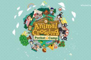 لقب دومین بازی موبایل موفق نینتندو به Animal Crossing Pocket Camp رسید
