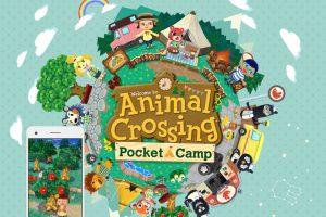 آمار دانلود Animal Crossing Pocket Camp از 5 میلیون گذشت