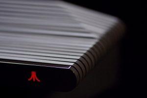 اولین تصویر از کنترلر AtarBox منتشر شد