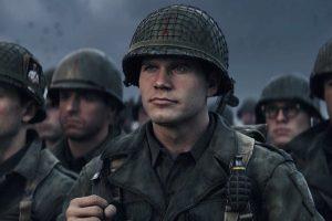 تماشا کنید: مقایسه Call of Duty WW2 در حال اجرا روی PS4 و Xbox One X