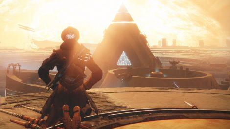اطلاعات بیشتر از بسته الحاقی Destiny 2 Curse of Osiris