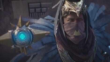 تماشا کنید: سینماتیک آغازین بسته الحاقی Destiny 2 Curse of Osiris