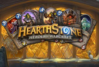 احتمال عرضه Hearthstone برای Nintendo Switch وجود دارد