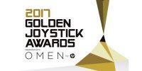 برندگان The Golden Joystick Awards 2017 مشخص شدند