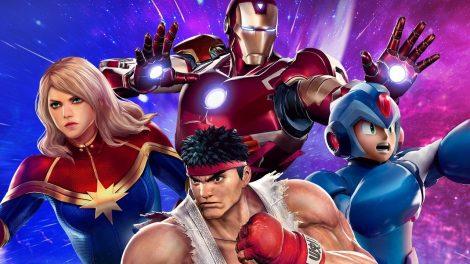 قهرمانهای جدید از فیلمهای مارول به Marvel vs. Capcom Infinite اضافه میشوند