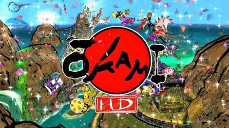 تماشا کنید: تریلر جدید Okami HD و نمایش برخی از دشمنها