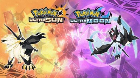فروش Pokemon Ultra Sun/Ultra Moon در ژاپن به 1.2 میلیون رسید