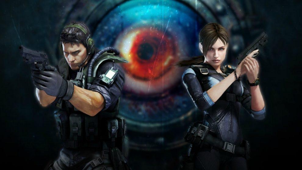 تماشا کنید: نمایش ویژگیهای مخصوص Resident Evil Revelations برای Nintendo Switch
