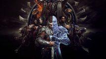 جزئیات بیشتر از محتوای قابل دانلود Shadow of War