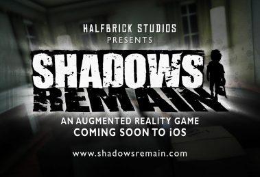 بازی واقعیت افزوده Shadows Remain عرضه شد