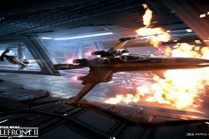 تماشا کنید: تریلر لایو اکشن Star Wars Battlefront 2
