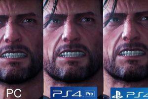 تماشا کنید: مقایسه گرافیکی The Evil Within روی پلتفرمهای سونی و PC
