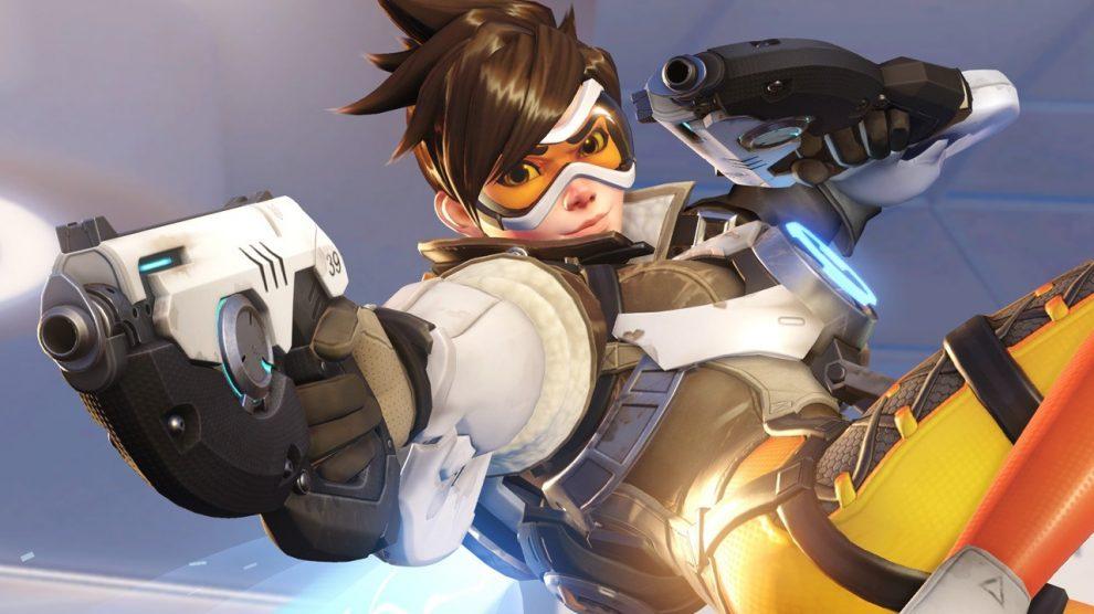 عرضه بهروزرسانی مخصوص Overwatch برای Xbox One X تایید شد