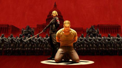 دموی رایگان Wolfenstein 2 The New Colossus برای همه پلتفرمها عرضه شد