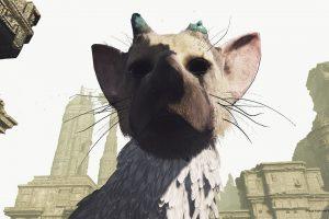 اولین تصاویر از The Last Guardian VR
