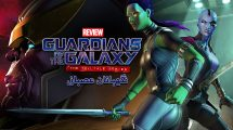 نقد و بررسی Guardians of the Galaxy Telltale Series