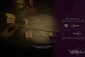 بررسی بازی Hand of Fate 2