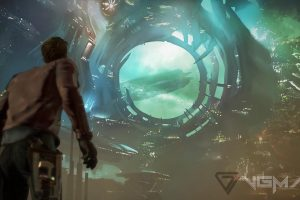 نقد و بررسی Guardians of the Galaxy Telltale Series