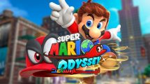 نیم ساعت - Super Mario Odyssey