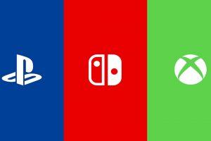 حضور Nintendo Switch و Xbox One X در میان پرکاربردترین نتایج Google