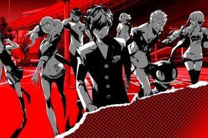 فروش جهانی Persona 5 از دو میلیون نسخه گذشت
