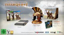 عرضه Titan Quest برای کنسولها مورد تایید قرار گرفت