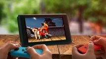 افزایش توجه Capcom به Nintendo Switch