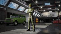 لباس مخصوص Halo در Forza Motorsport 7