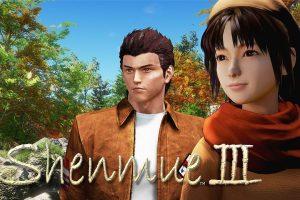 شخصیت جدید Shenmue 3 معرفی شد