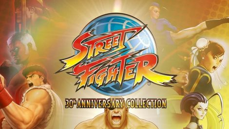 بازی Street Fighter 30th Anniversary Collection معرفی شد