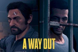 تماشا کنید: نمایش جدید از گیمپلی A Way Out
