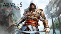 هفته آینده Assassin's Creed 4 Black Flag را رایگان دریافت کنید