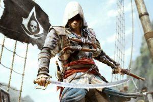 آخرین فرصت برای دریافت رایگان Assassin's Creed 4