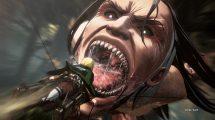 تماشا کنید: تبلیغ جدید تلویزیونی Attack on Titan 2