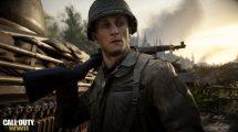 جدول فروش هفتگی بریتانیا: سلطنت Call of Duty WW2 ادامه دارد