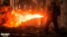 پیروزی Call of Duty WW2 در فروش ماه نوامبر بازار آمریکای شمالی