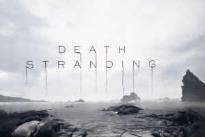 تماشا کنید: تریلر جدید Death Stranding در TGA 2017