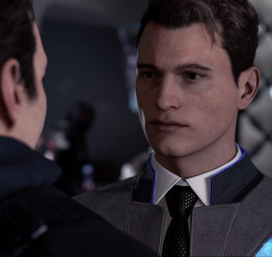 تماشا کنید: نمایش جدید گیمپلی Detroit Become Human در PSX 2017