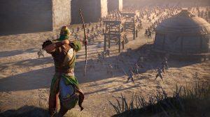 تماشا کنید: ویدیوی جدید از گیمپلی Dynasty Warriors 9