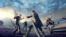 بهروزرسانی جدید Final Fantasy 15 اعلام شد