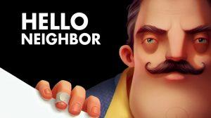 تماشا کنید: تریلر لانچ Hello Neighbor