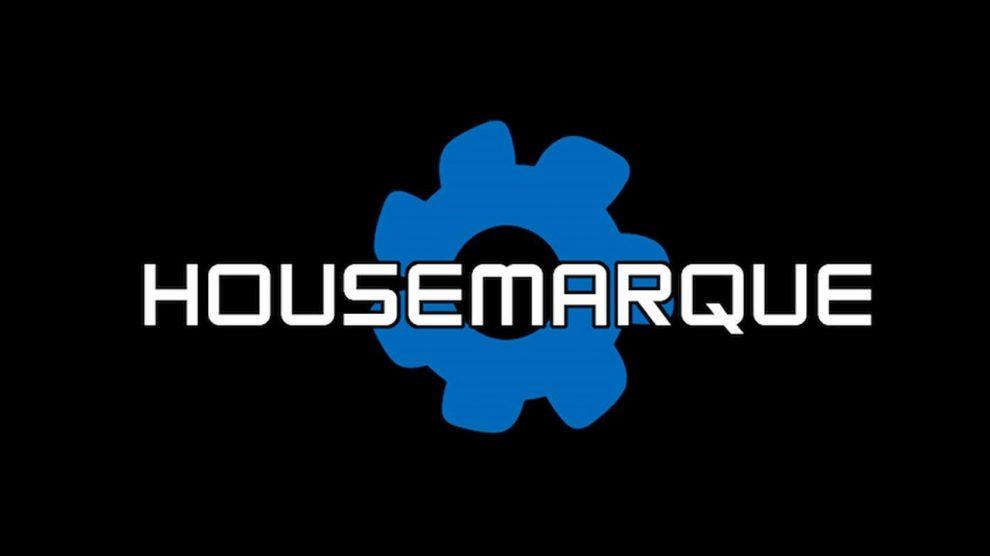 موتور بازی جدید استودیوی Housemarque مشخص شد