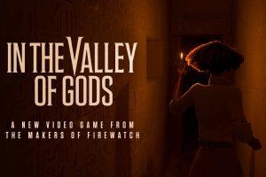 تماشا کنید: تریلر معرفی In the Valley of Gods