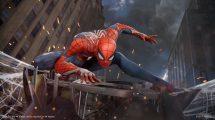 انتشار جزئیاتی جدید از گیم پلی Marvel's Spider-Man