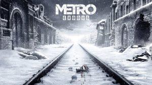 تماشا کنید: تریلر جدید Metro Exodus در TGA 2017