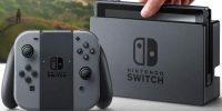 فروش Nintendo Switch به ده میلیون واحد رسید