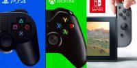 صدرنشینی PS4 و Call of Duty WW2 در ماه نوامبر بازار آمریکای شمالی